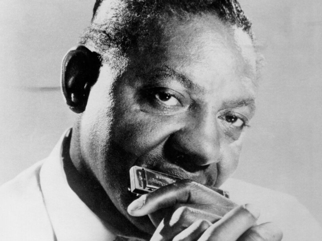 Сонни Бой Уильямсон II (Sonny Boy Williamson II)