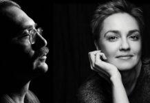 «Игры в джаз» Даниила Крамера, певица Анна Бутурлина