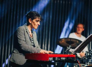 Natalia Skvortsova Trio в Петербурге