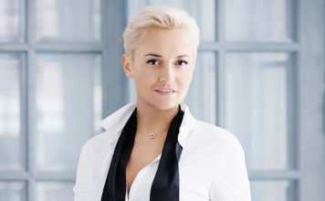 Мария Семушкина