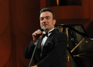 Сергей Жилин - Биография джазового пианиста