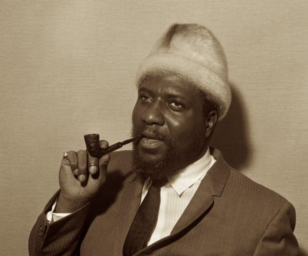 Телониус Монк (Thelonious Monk)