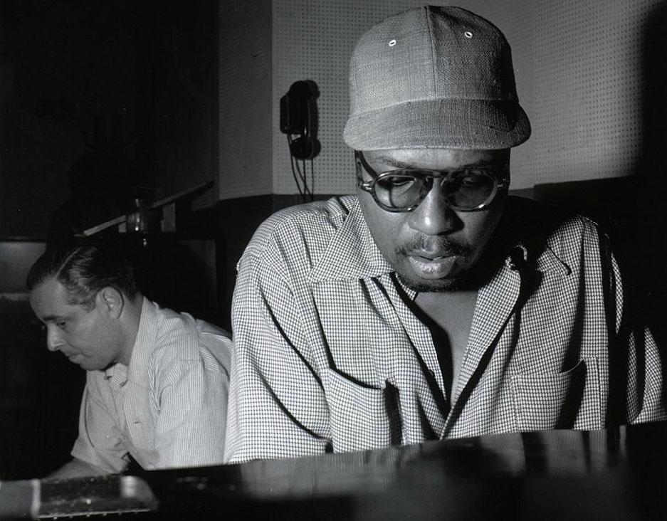 Телониус Монк - Гений, явившийся из джазового небытия