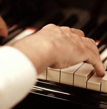 НИИ Джаза Вживую Piano Battle 5.1 - поединок пианистов