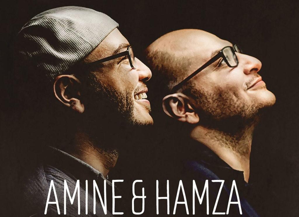 Эмин и Хамза Мрэихи (Amine and Hamza M'raihi)