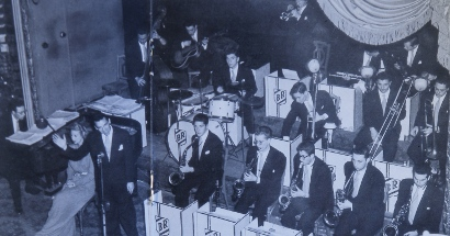 Оркестр Бадди Рича / Buddy Rich Orchesra