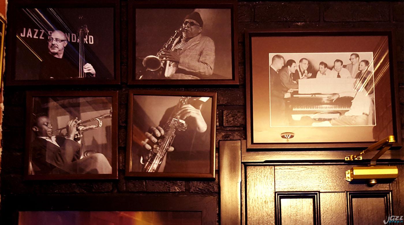 клубы и бары москвы живая музыка
