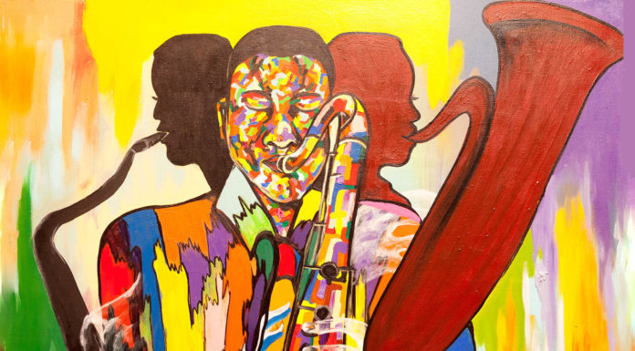 Лучшие джазовые саксофонисты XX века