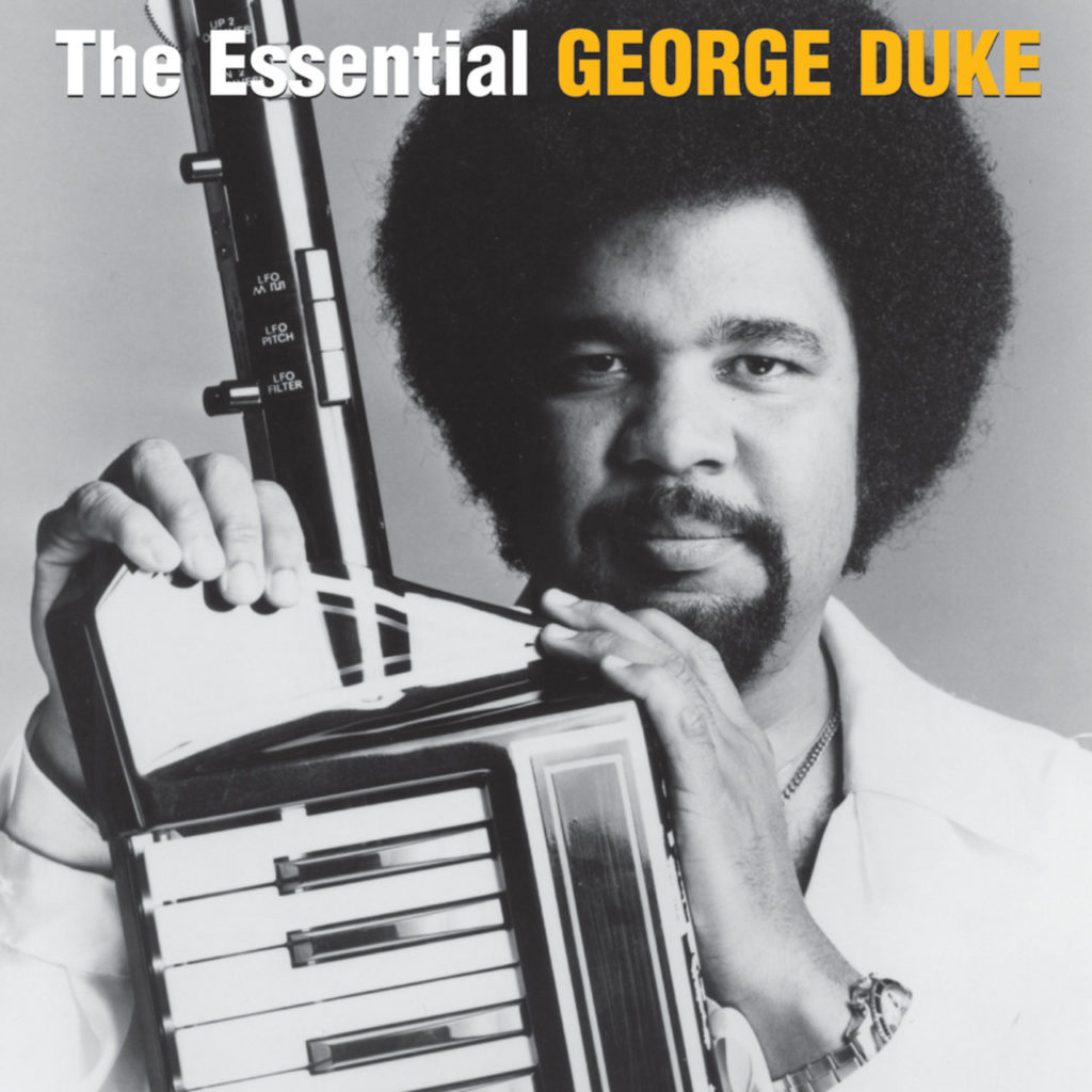 George Duke - The Essential George Duke