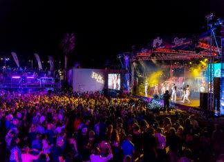 Зарубежные джазовые фестивали