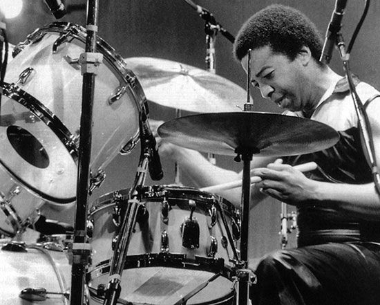 Тони Уильямс (Tony Williams)