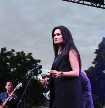 Фестиваль Петроджаз 2017 - Обзор JazzPeople