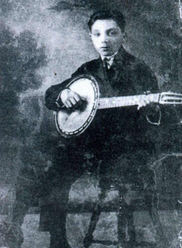 Джанго Рейнхардт (Django Reinhardt)
