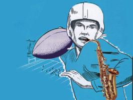 Джазовые исполнители и спорт