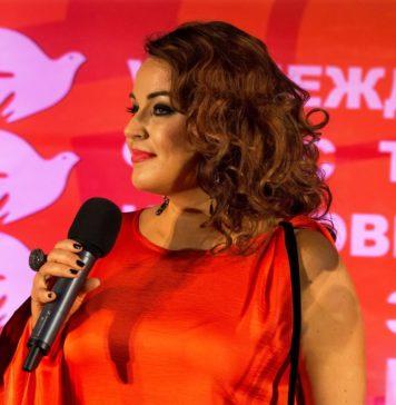 Ольга Скепнер: Джаз в Кремле 2017