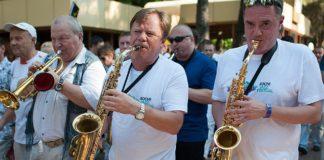 Фестиваль Sochi Jazz 2017