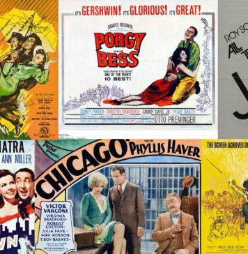 Самые популярные джазовые мюзиклы в истории
