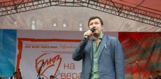 Виктор Радзиевский: «В джазе я на своем месте» - Интервью JazzPeople