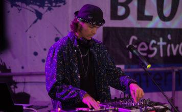 Фестиваль Live in Blue Bay 2017 - Программа, участники