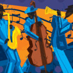 джазовые стандарты