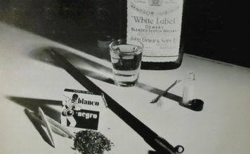 Джазовые исполнители и наркотики