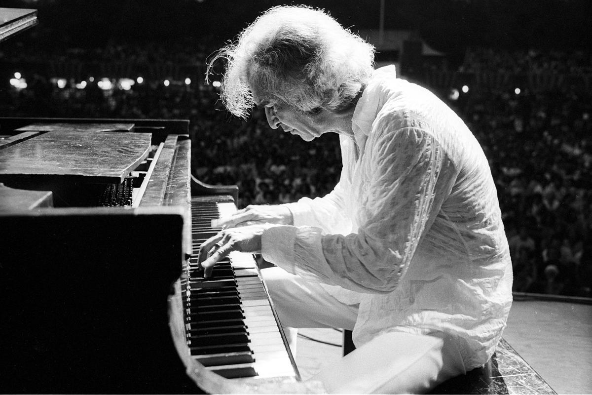 Джазовые этюды - хрестоматия пианиста