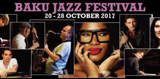 Baku Jazz Festival 2017
