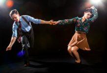 танцевальные мастер-классы