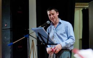 Интервью Петр Востоков
