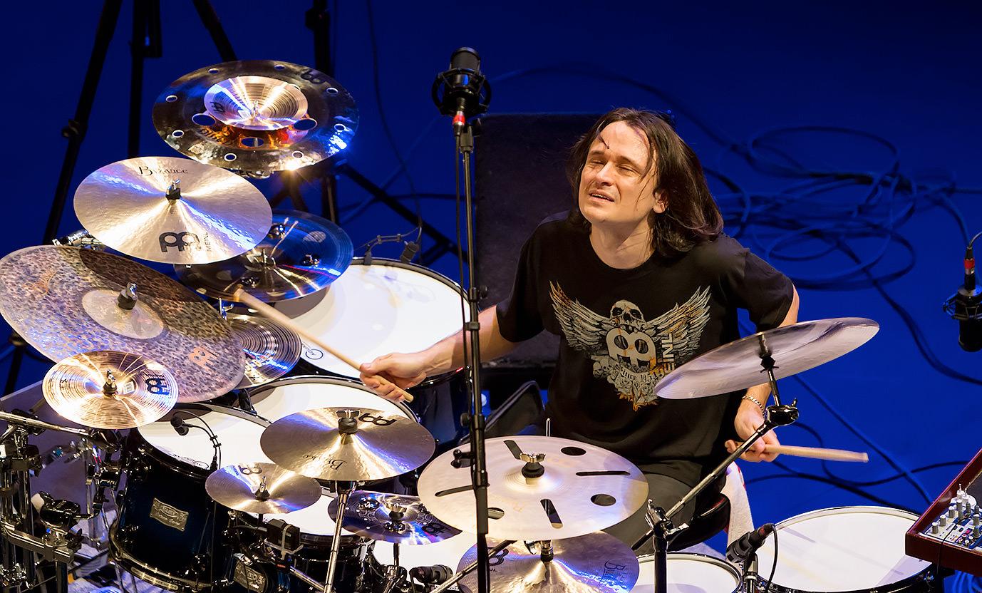 Drumsfest Russia 2017