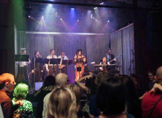концерт Prostogroove