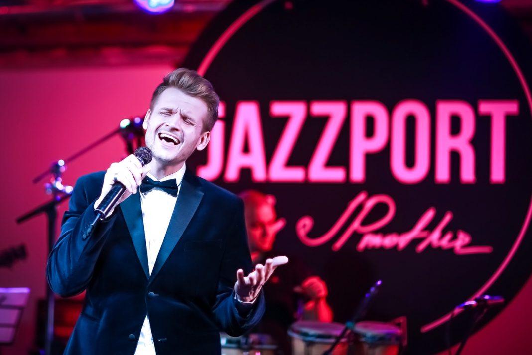 Jazzport