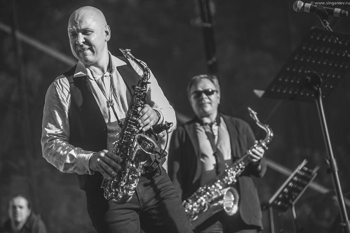Программа JazzPeople Festival 2017