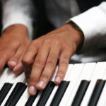 джазовые этюды