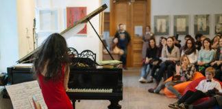 От Моцарта до джаза
