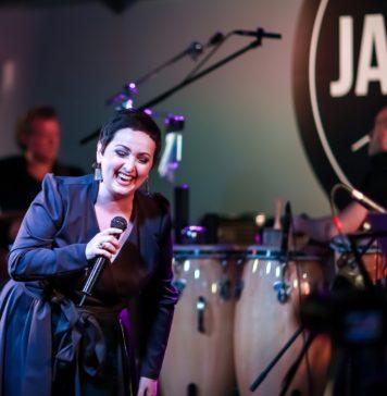 закрытие сезона JazzPort 2017