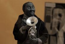 выставка «Все будет джаз»