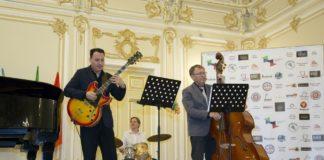 концерт «Классика в джазе».