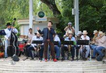 музыкальные сезоны в Горках