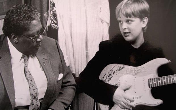 Джо Бонамасса и Би Би Кинг (Joe Bonamassa & B.B. King)