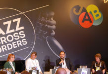 пост-релиз Jazz Across Borders