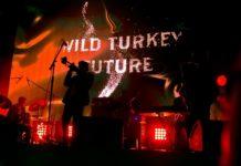 Wild Turkey. The Future Jazz