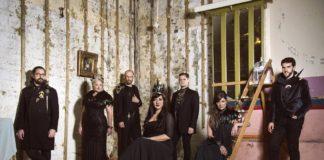 The Swingle Singers в Москве