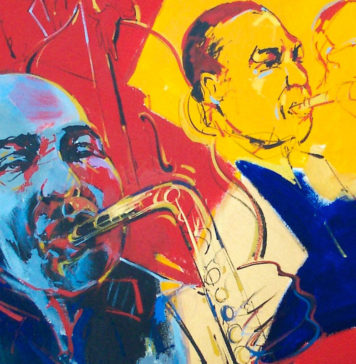 Великие джазовые импровизации