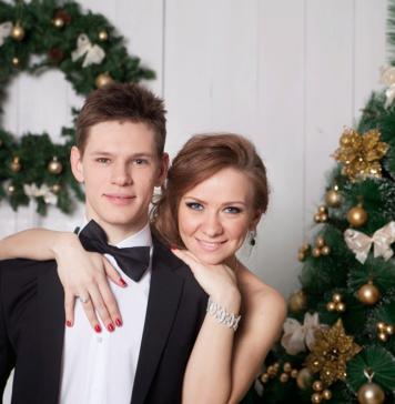 рождественские концерты Виктории Кауновой