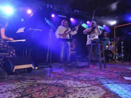 фестиваль JazzPeople в Москве