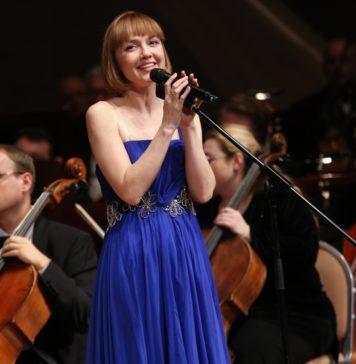 Альбом «Все это джаз» Анны Бутурлиной