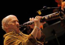 Dream Big Jazz в Яани Кирик