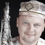 Олег Киреев в ЦДХ