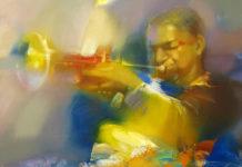 Выставка «Изображая джаз»